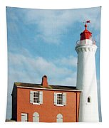 Fisgard Lighthouse Tapestry