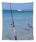 Fishermen Tapestry