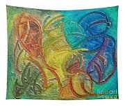 Fishes Tapestry