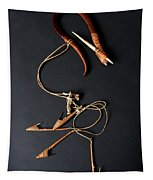 Fishing Gear Tapestry