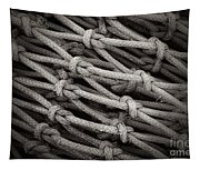 Fishing Nets Tapestry