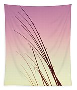 Fishing Poles Tapestry