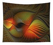 Fishy Tales Tapestry