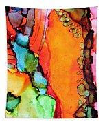 Five Senses.. Tapestry