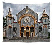Flagler Memorial Presbyterian Church Tapestry
