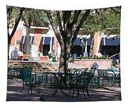 Flagler Park Tapestry
