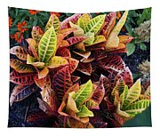 Flames Of Delight Tapestry