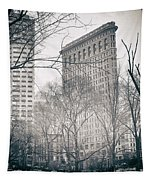 Flatiron District 2 Tapestry by Jessica Jenney