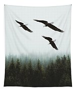 Flight Of The Eagles Tapestry