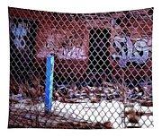 FLO Tapestry