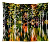 Flood Tapestry