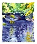 Floods Tapestry