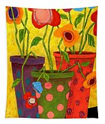 Floralicious Tapestry