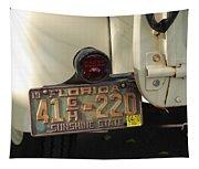 Florida Dodge Tapestry
