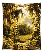 Florida Dream Tapestry