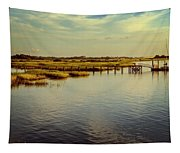 Florida Morning Tapestry