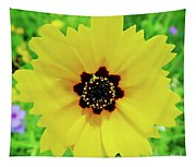 Florida - Yellow - Wildflower Tapestry