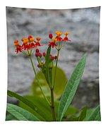 Flower 13 Tapestry