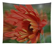 Flower Dreams Tapestry