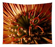 Flower Hawaiian Protea Tapestry