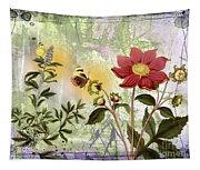 Flower-n Tapestry