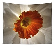 Flower Narcissus Tapestry