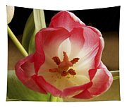 Flower Tulip Tapestry