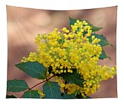 Flowering Plant 032514a Tapestry