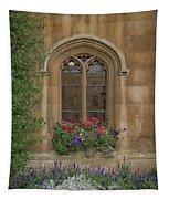 Flowery  Tapestry