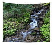 Flowing Creek Tapestry