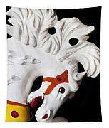 Flowing Mane 2 Tapestry