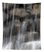 Flowing Veil Tapestry