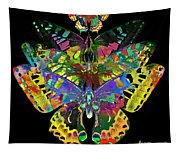 Fly Away 2017 Tapestry