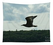 Flying Ephraim Wi Tapestry