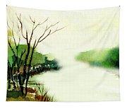 Fog1 Tapestry