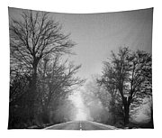 Follow Your Dreams    Monochrome Tapestry