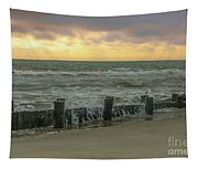 Folly Storm Surge Tapestry
