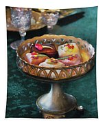 Food - Cake - Petit Four's Anyone Tapestry