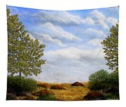 Foothills Afternoon Tapestry
