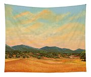 Foothills Tapestry