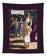 For Adults Tapestry