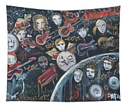 For Ben Tapestry