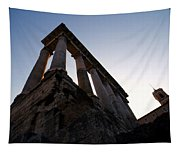 For The Roman Gods Tapestry