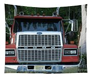 Ford 9000 Power And Confort... Tapestry