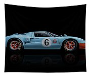 Ford Gt 40 Tapestry