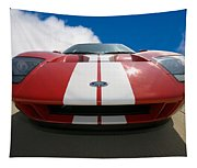 Ford Gt Tapestry