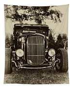 Ford Model A Tapestry