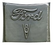 Ford 23 Tapestry
