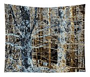 Forest Calm Tapestry
