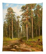 Forest Creek Tapestry